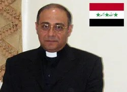 Fr. Philip Najim