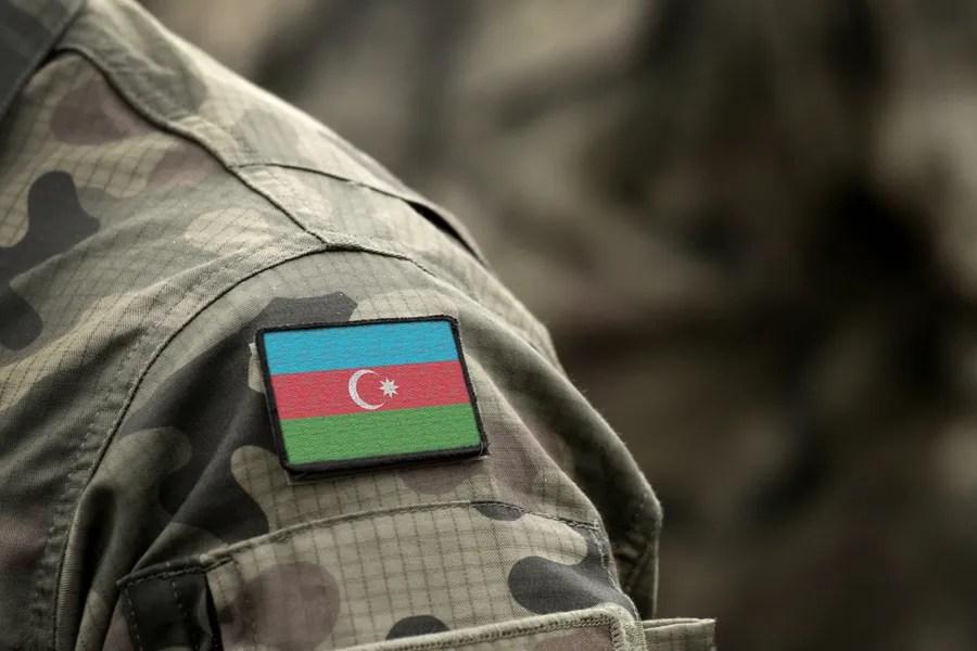 Religion central to Armenia-Azerbaijan conflict