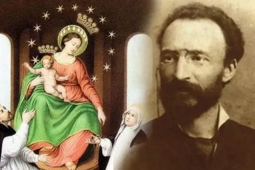 St. Bartolo Longo