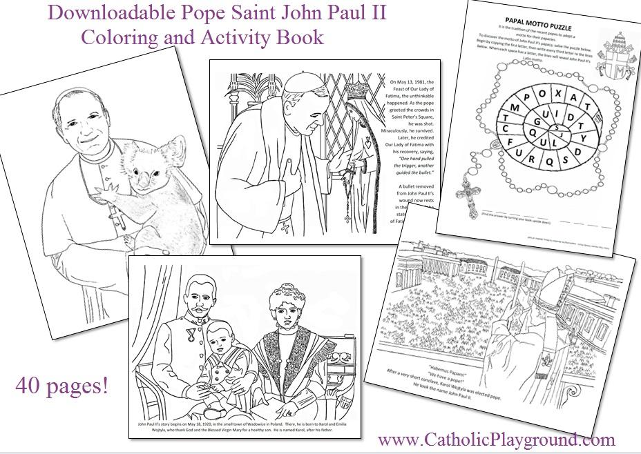 Catholic Playground
