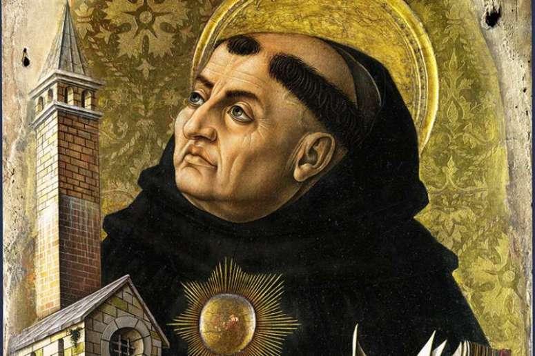 St. Thomas Aquinas' masterwork continues to amaze