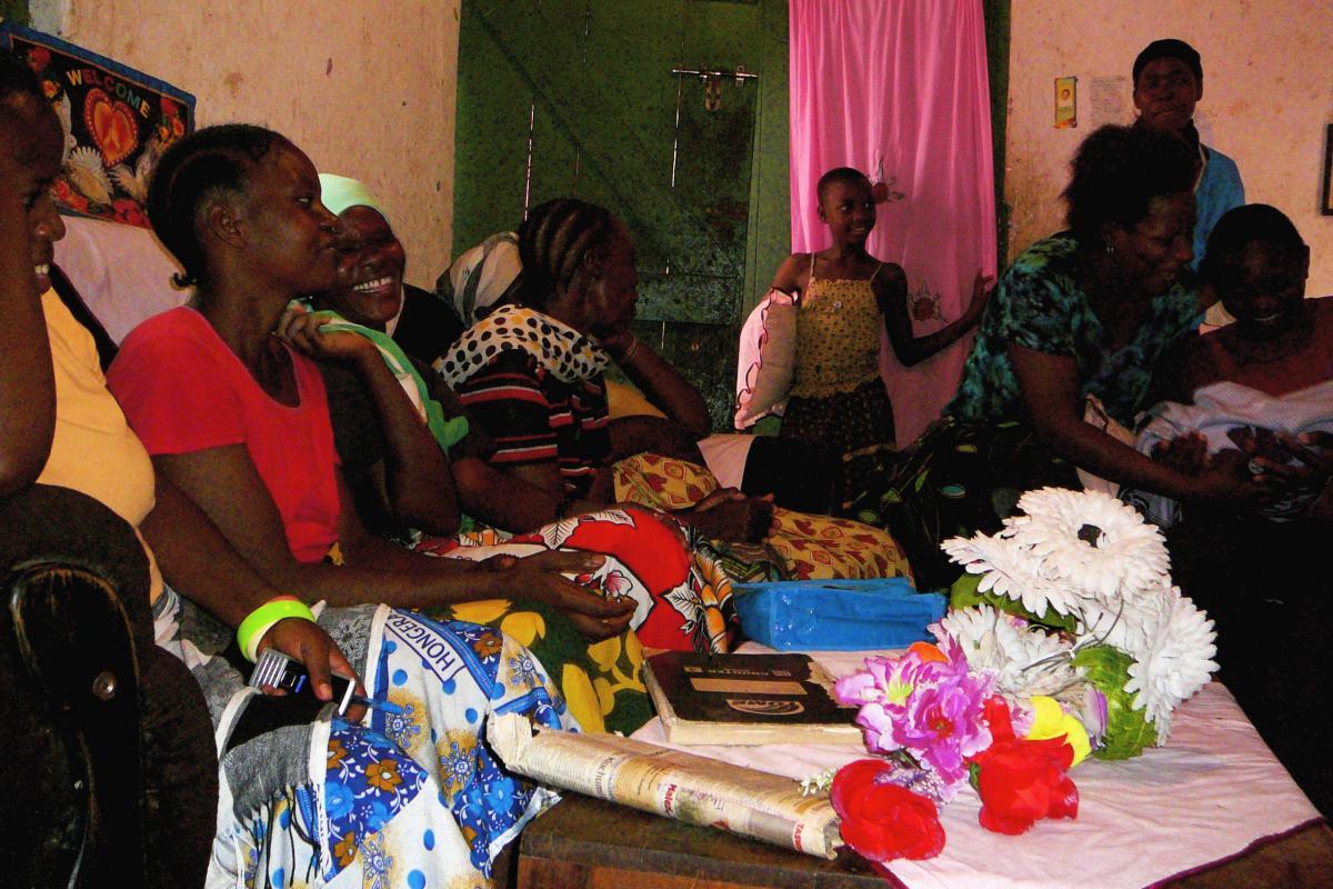 Exuberant choir music dominates Mass. church life in Tanzania | Catholics & Cultures