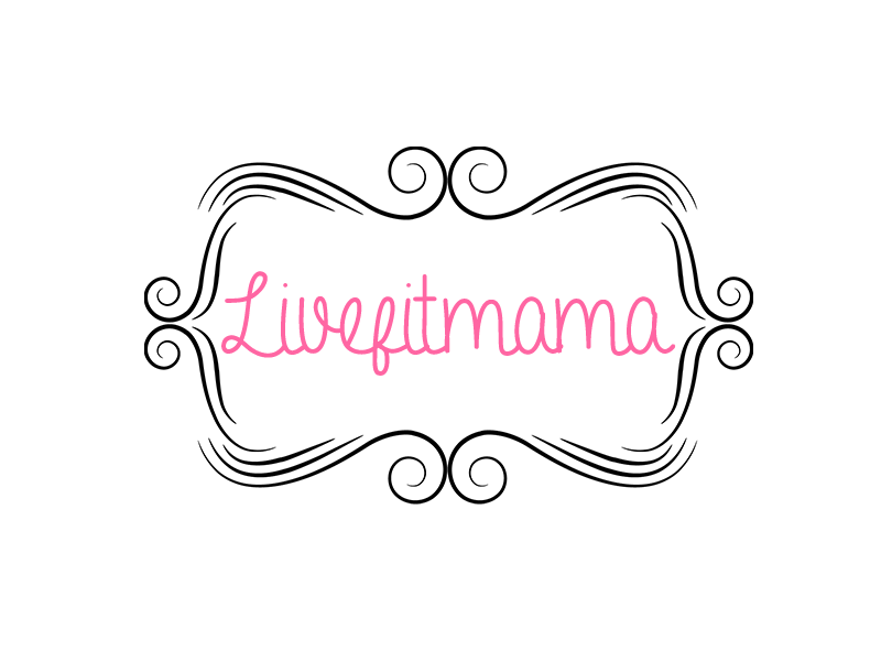 GIVEAWAY & Interview with LiveFitMama Creator, Jaime
