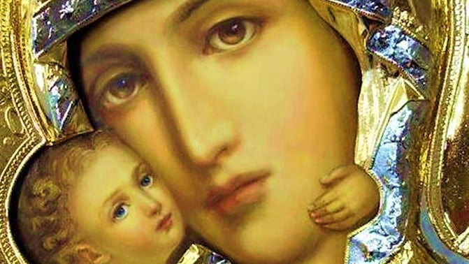 CATHOLIC ANSWERS TO MISCONCEPTIONS ABOUT THE BLESSED VIRGIN MARY.