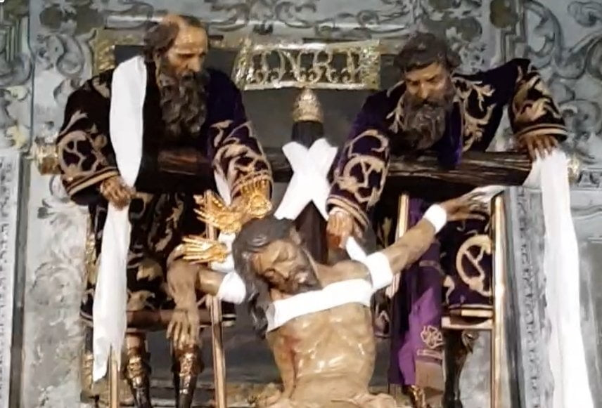 SEVILLE HOLY WEEK 2019 HIGHLIGHTS (Part 2).