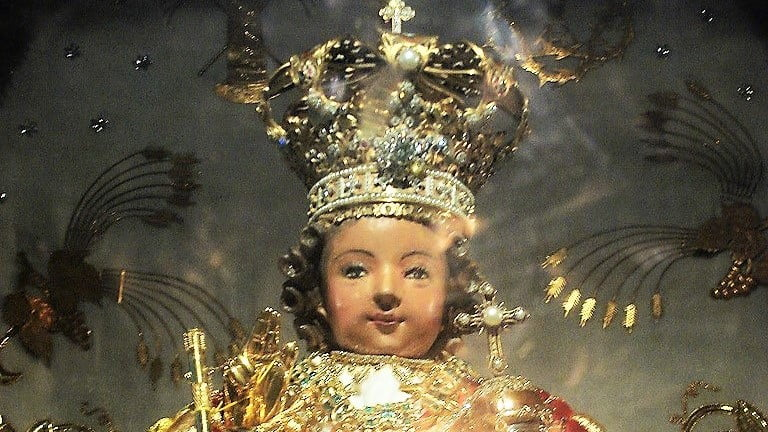 SANTO NIÑO DE CEBU HISTORY:  4 AMAZING FACTS WORTHWHILE TO KNOW.