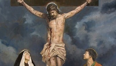 GOOD FRIDAY: THE WAY OF THE CROSS LED BY POPE FRANCIS. FULL TEXT.
