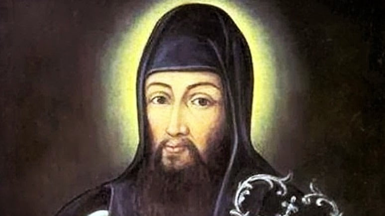 Nov. 12: ST. JOSAPHAT, BISHOP AND MARTYR