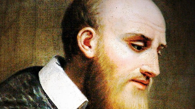 Jan. 24 ST FRANCIS DE SALES, Bishop and Doctor of the Church.