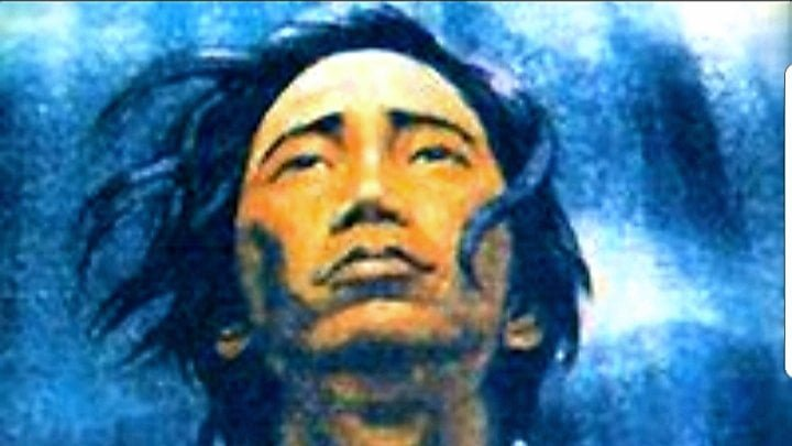 Sept. 28: ST. JOHN PAUL II ON ST. LORENZO RUIZ AND THE MARTYRS OF NAGASAKI.