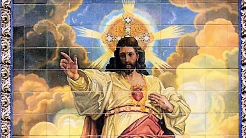 POPE FRANCIS' 2020 CHRIST THE KING SUNDAY YEAR A HOMILY
