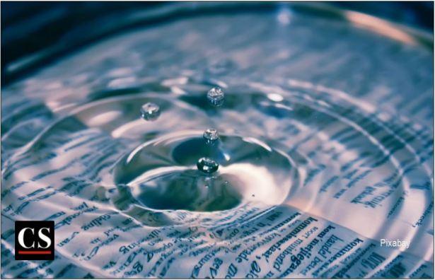 pixabay - water
