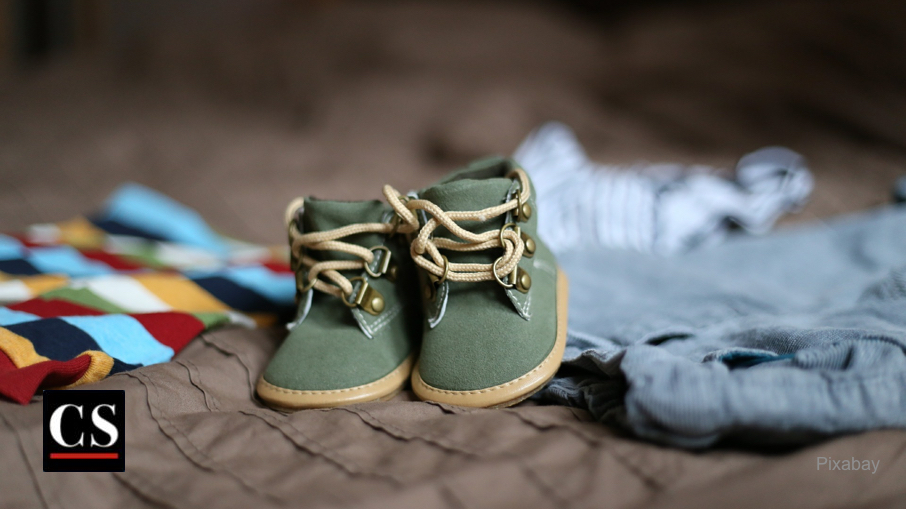 Pixabay-BabyShoes, prolife, abortion