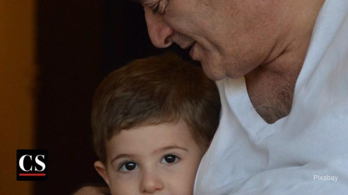 father, fatherhood