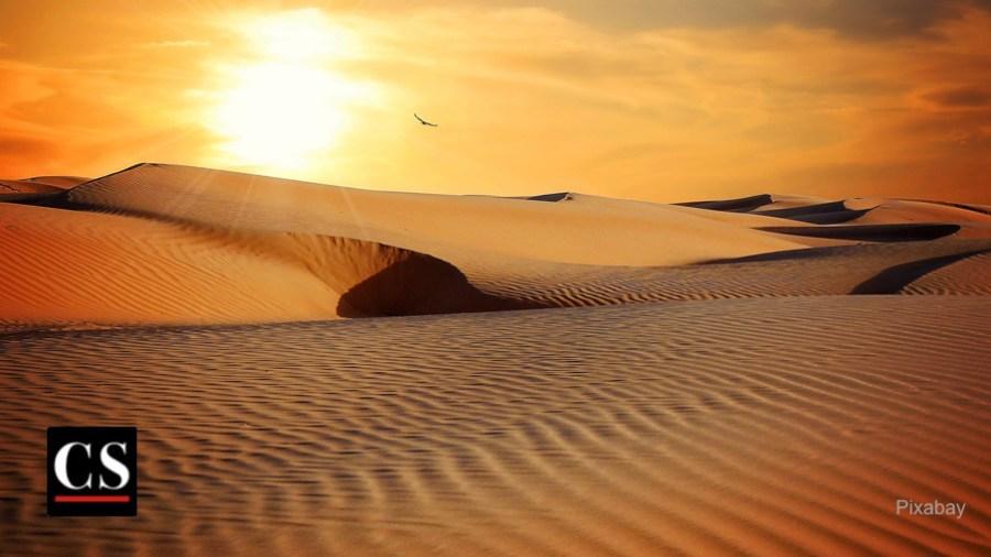 Pixabay_Desert2