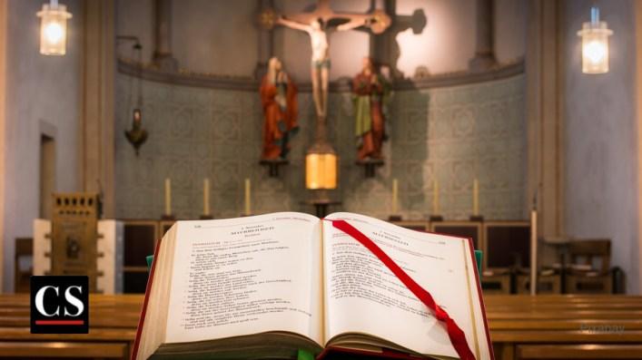 liturgy, reform