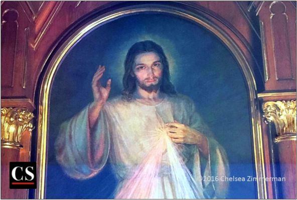 divine mercy, jesus, mercy