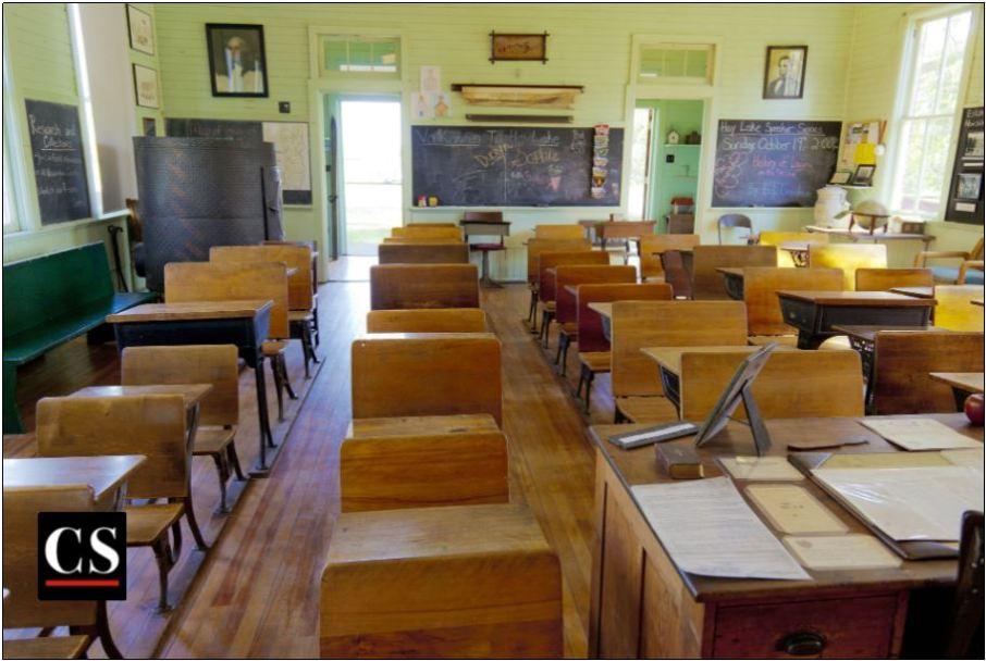 classroom, education