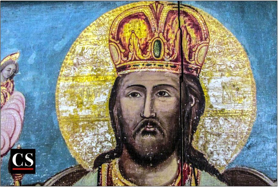 jesus, king, prince