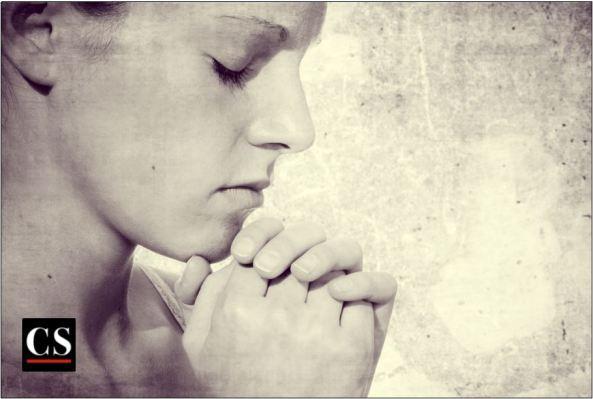 prayer, discernment