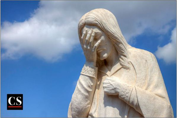 New Truth? Jesus's Mistakes? God's Errors? - Catholic Stand