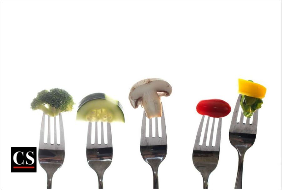vegetables, vegetarian