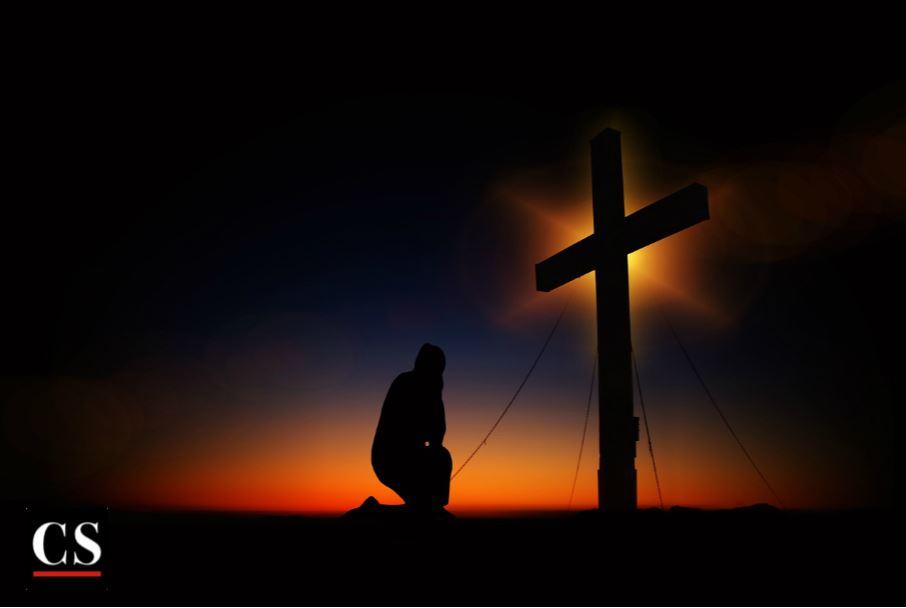 love, cross