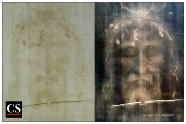 """The Shroud of Turin: The Unbelievable """"Forgery"""" Theory"""