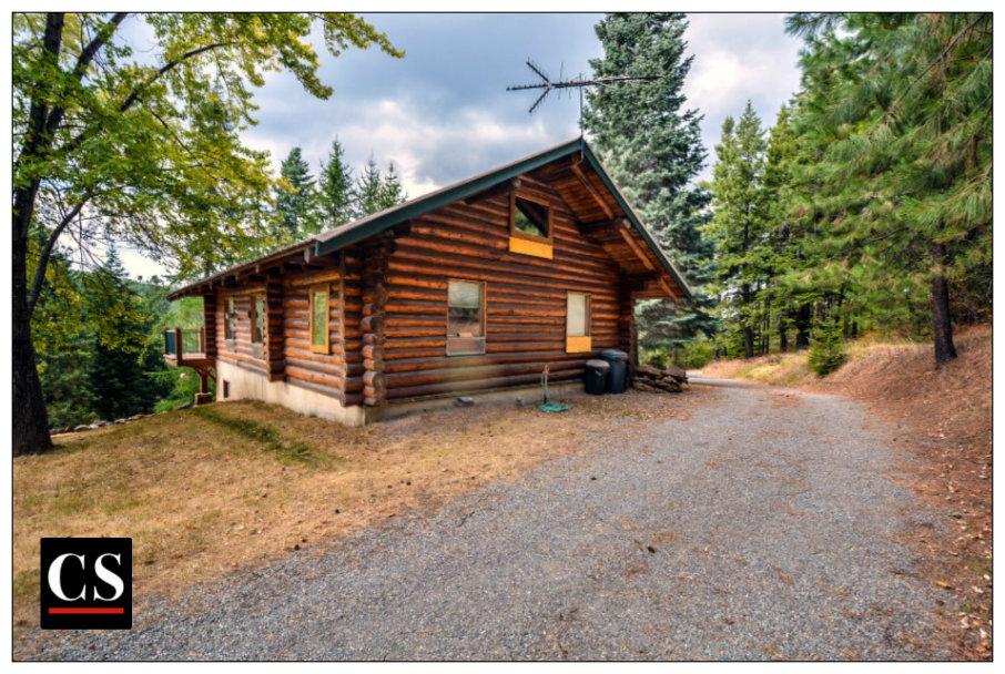 cabin, minimalist
