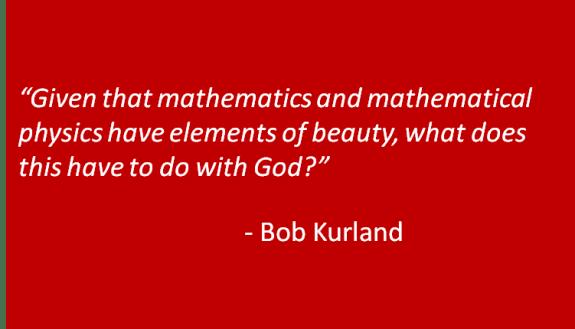 Bob Kurland - Science Beauty