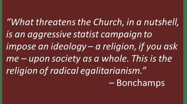 Bonchamp - Libertarianism