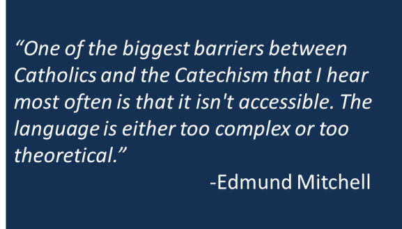 screwtape letters and the catechism - catholic stand
