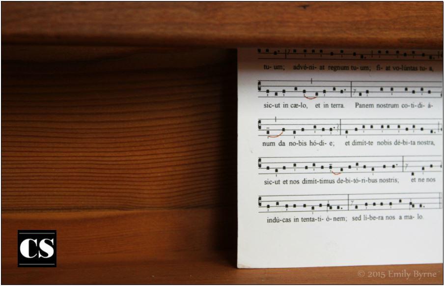hymn, church music, chant
