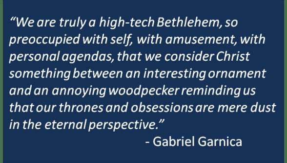 Gabriel Garnica - Bethlehem2