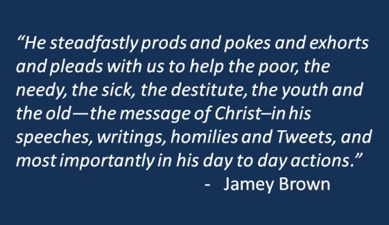 Jamey Brown - Joyfulness