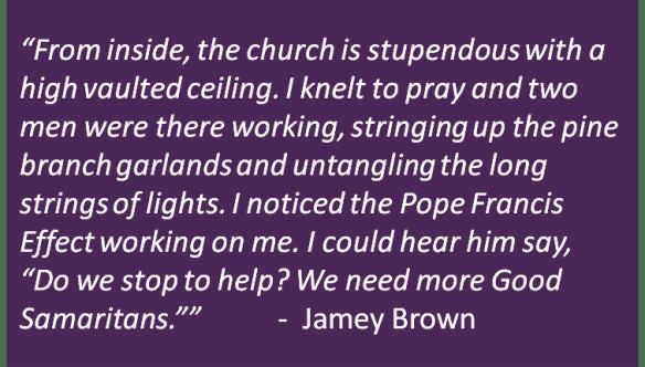 Jamey Brown - St. Pat