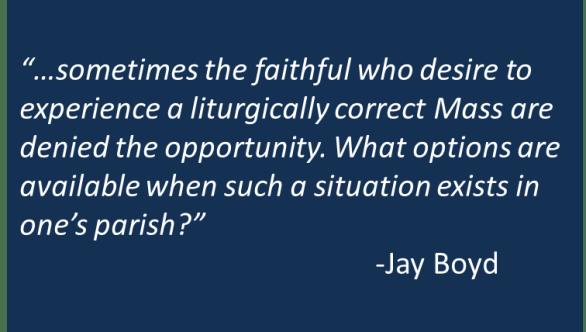 Jay Boyd - Liturgy