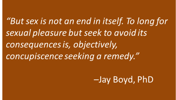 Jay Boyd - NFP Book