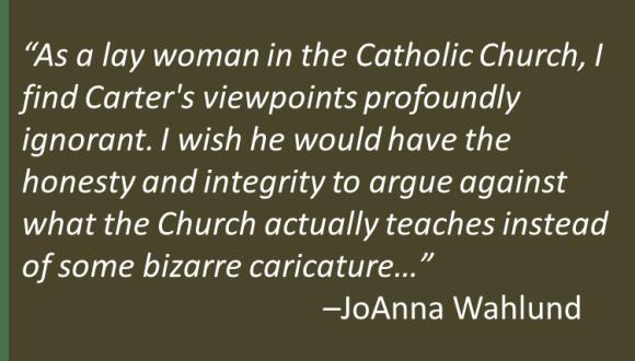 JoAnna Wahlund - Carter