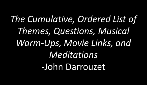 John Darrouzet - Movies 3