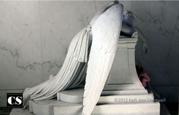 Kelli Ann - angel