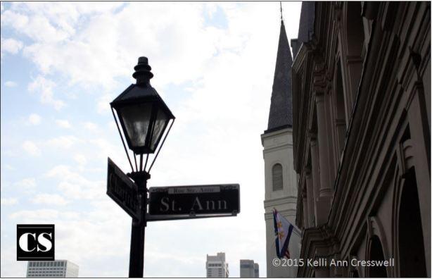 Kelli - St Ann