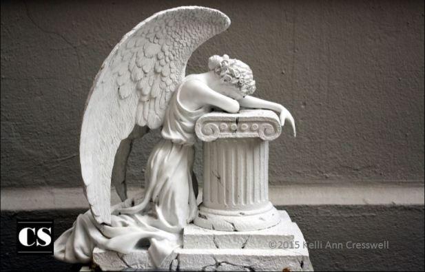 Kelli - angel