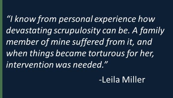 Leila Miller - Little Bit of Hell