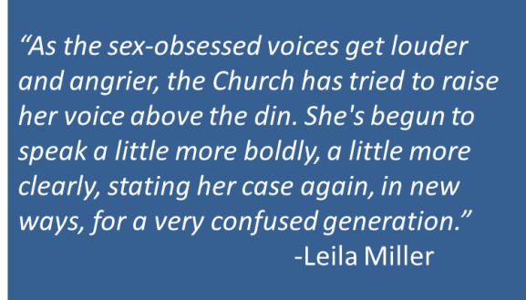 Leila Miller - Who\'s Obsessed
