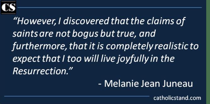Melanie Jean Juneau - Mystical Union