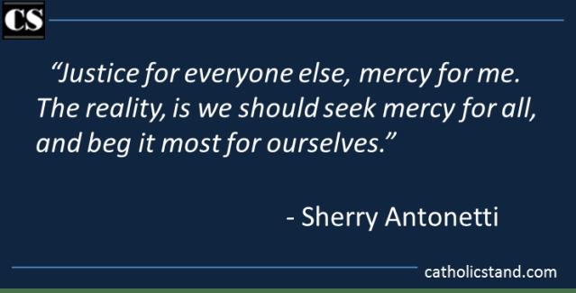 Sherry Antonetti - Human