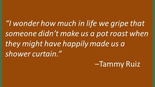 Tammy Ruiz - Can\'t Cook