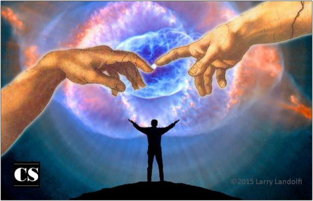 creation, creator, creature, genesis