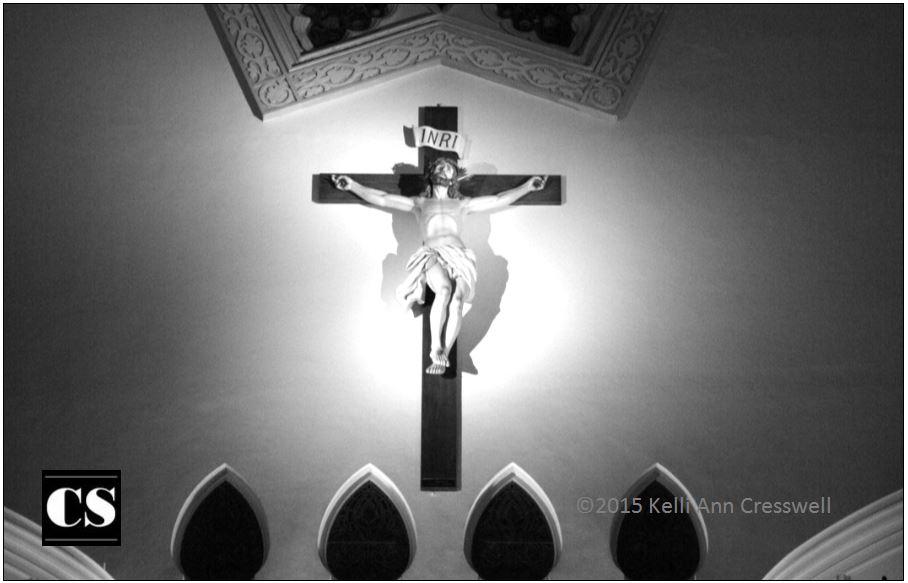 crucifix, crucified, sacrifice, jesus
